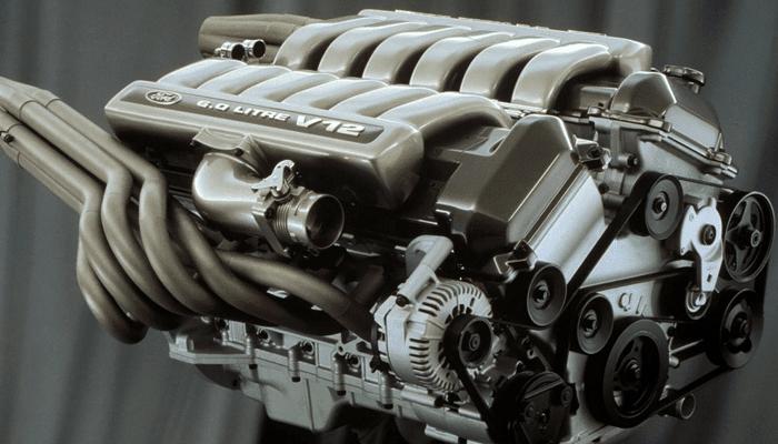 Motor Çeşitleri