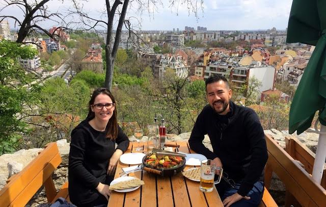 restaurante plovdiv