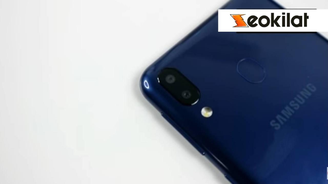 Kelebihan dan kekurangan Samsung Galaxy M20