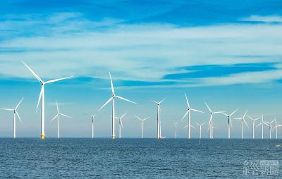 離岸風電產業在地化 工業局:今年國內投資逾80億元