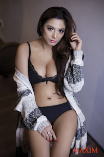 sisi salsabila model sexy