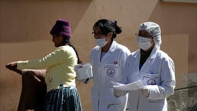 Aparece el virus mortal 'Arenavirus' en América Latina
