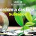Lição 10 – A Mordomia das Finanças