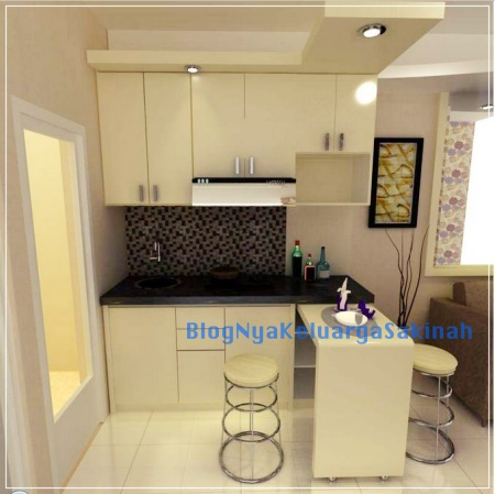 7 desain dapur dan ruang makan minimalis ini bikin pengen aja