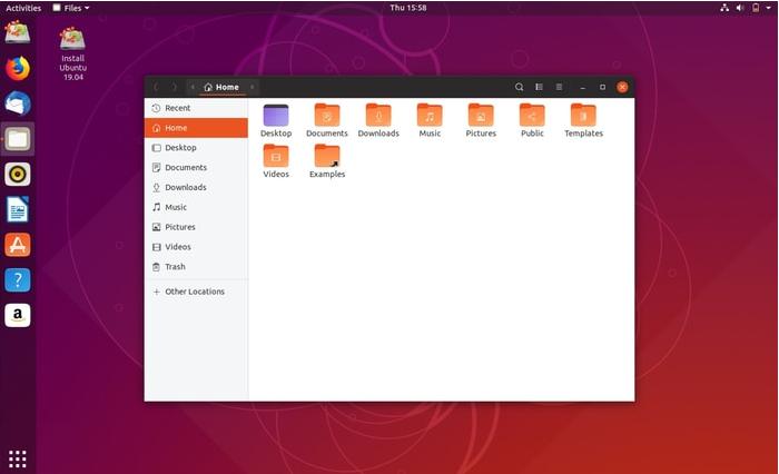 1. Ubuntu Akan menjadi King of the Distro
