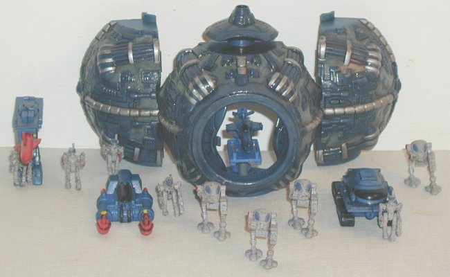Trendmasters War Planets - Pics about space