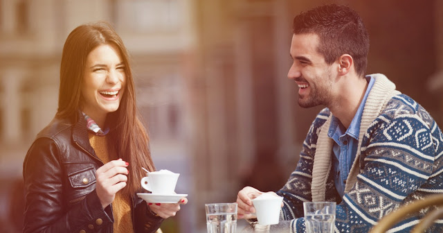 cara nyaman dengan pasangan
