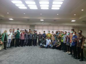 Pansus DPRD Lampung Setuju Revisi Perda Rencana Zonasi Wilayah Pesisir dan Pulau-Pulau Kecil