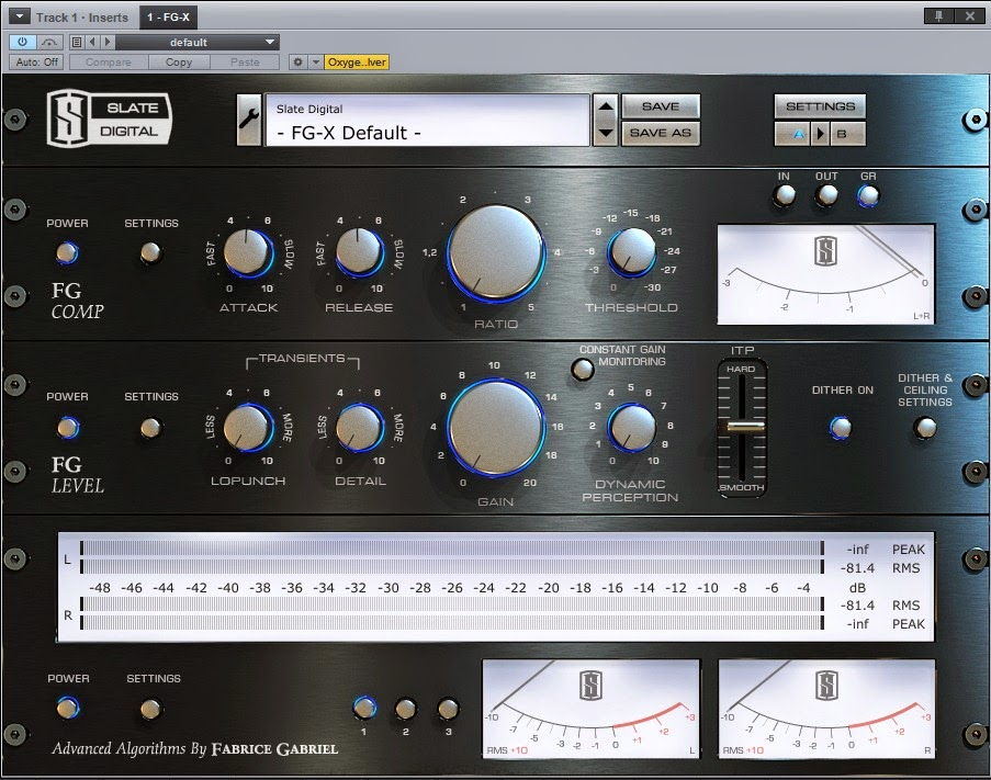 atoragon 39 s guitar nerding blog my favourite 5 vst plugins for mastering with free and paid vst. Black Bedroom Furniture Sets. Home Design Ideas
