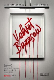 Velvet Buzzsaw Dublado Online