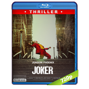 Joker (2019) BRRip 720p Audio Dual Latino-Ingles