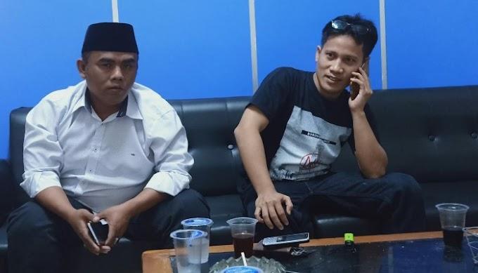 Hari Anti Korupsi Sedunia, Ishak : Gubernur Banten Diminta Bersihkan Birokrasi dari KKN