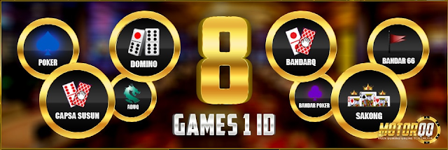Deposit Murah Di Situs MotorQQ Poker Terpercaya 2020