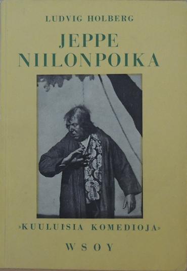 Jeppe Niilonpoika