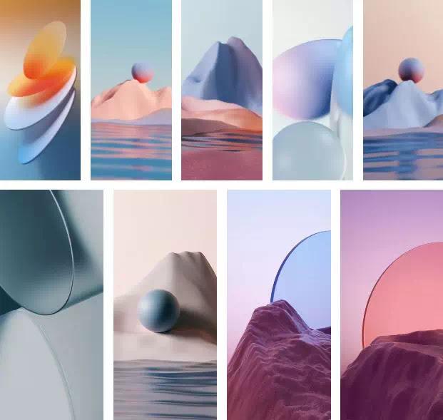 Download Wallpaper ColorOS 12 Gratis-1