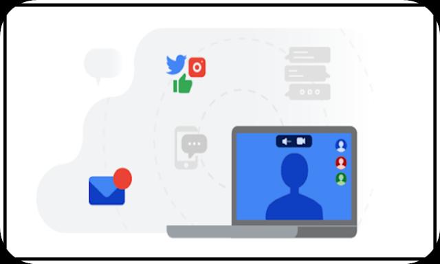 دورة مجانية أونلاين مقدمة من Google في الاتصالات التجارية