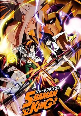 Shaman King (2021) Anime Online