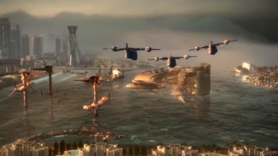 O X I D E : Deus Ex: Mankind Divided