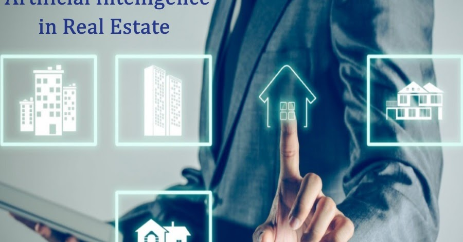 Real Estate And Advanced Technology To Turn Your Living Space Smarter And Comfortable