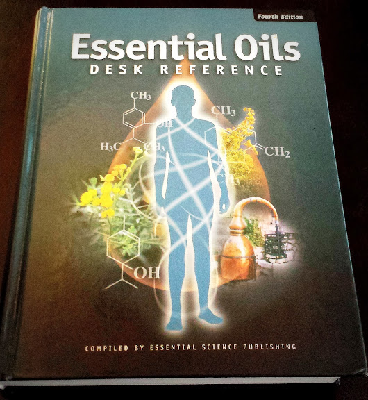 Need Some insight into How to Use a particular Essential Oil or Blend?