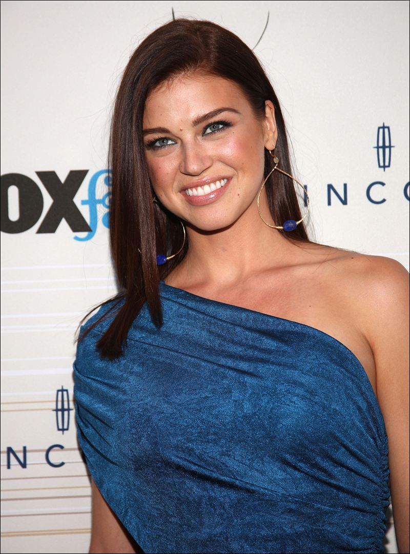 adrianne palicki height weight body measurements tattoo and