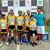 Ciclismo de Registro-SP conquista pódio em duas competições