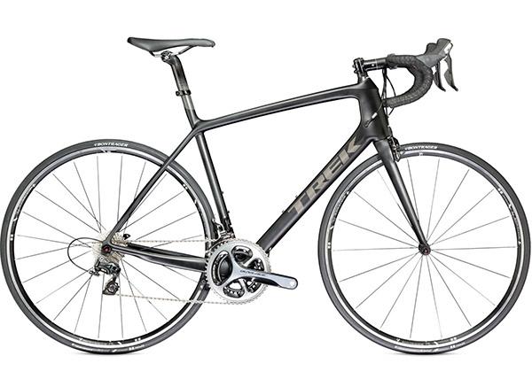 Trek Madone 7 Diamond sepeda termahal di dunia