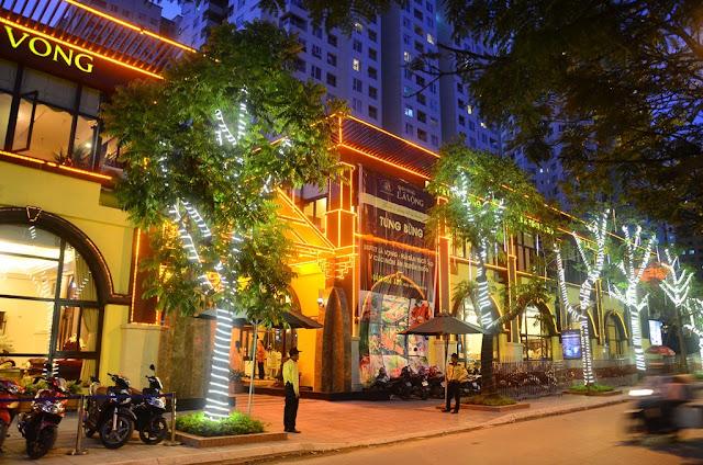 Choáng ngợp với các tiện ích tại  khu đô thị Trung Hòa Nhân Chính