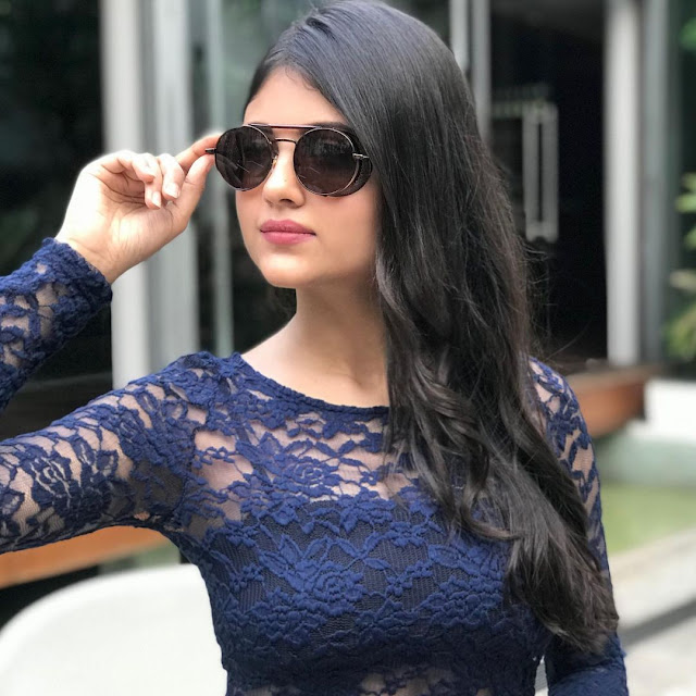 Riya Shines (Indian Actress) Wiki, Age, Height, Family, Career, Awards, and Many More...