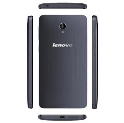 Spesifikasi Lenovo S860