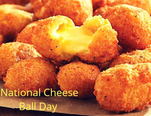 National Cheese Ball Day Wishes Images download