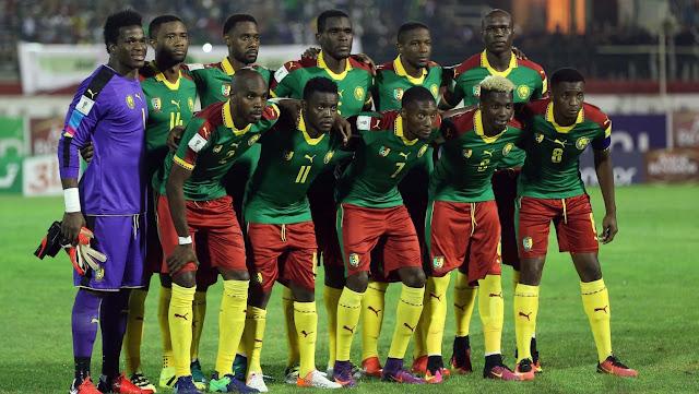 موعد مباراة الكاميرون وغينيا بيساو اليوم يلا شوت حصري الجديد الثلاثاء 25-06-2019 كأس الأمم الأفريقية