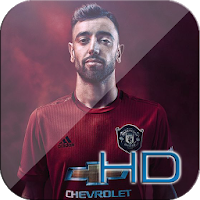 New Wallpaper for Bruno Fernandes HD 2020 4K MU Apk Download