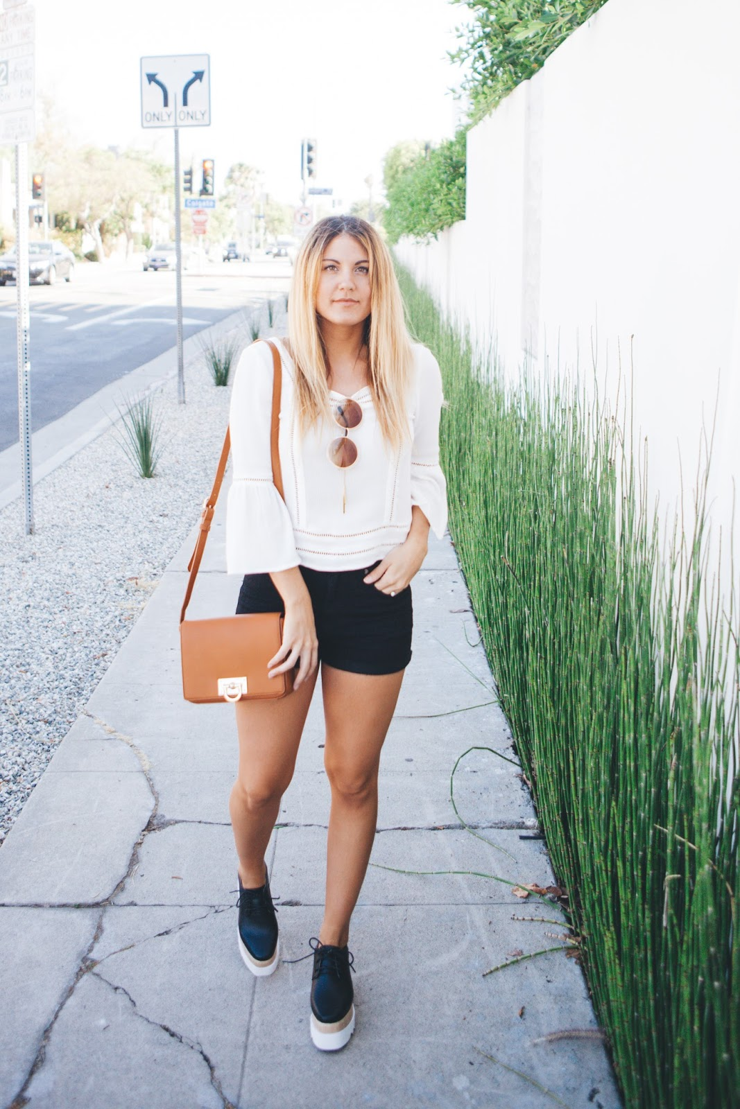 Los Angeles Style Blogger Taylor Winkelmeyer -- My Cup of Chic