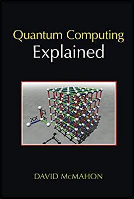 كتاب Quantum Computing Explained