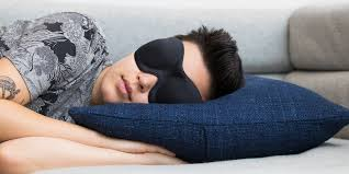 the best eye mask for sleeping