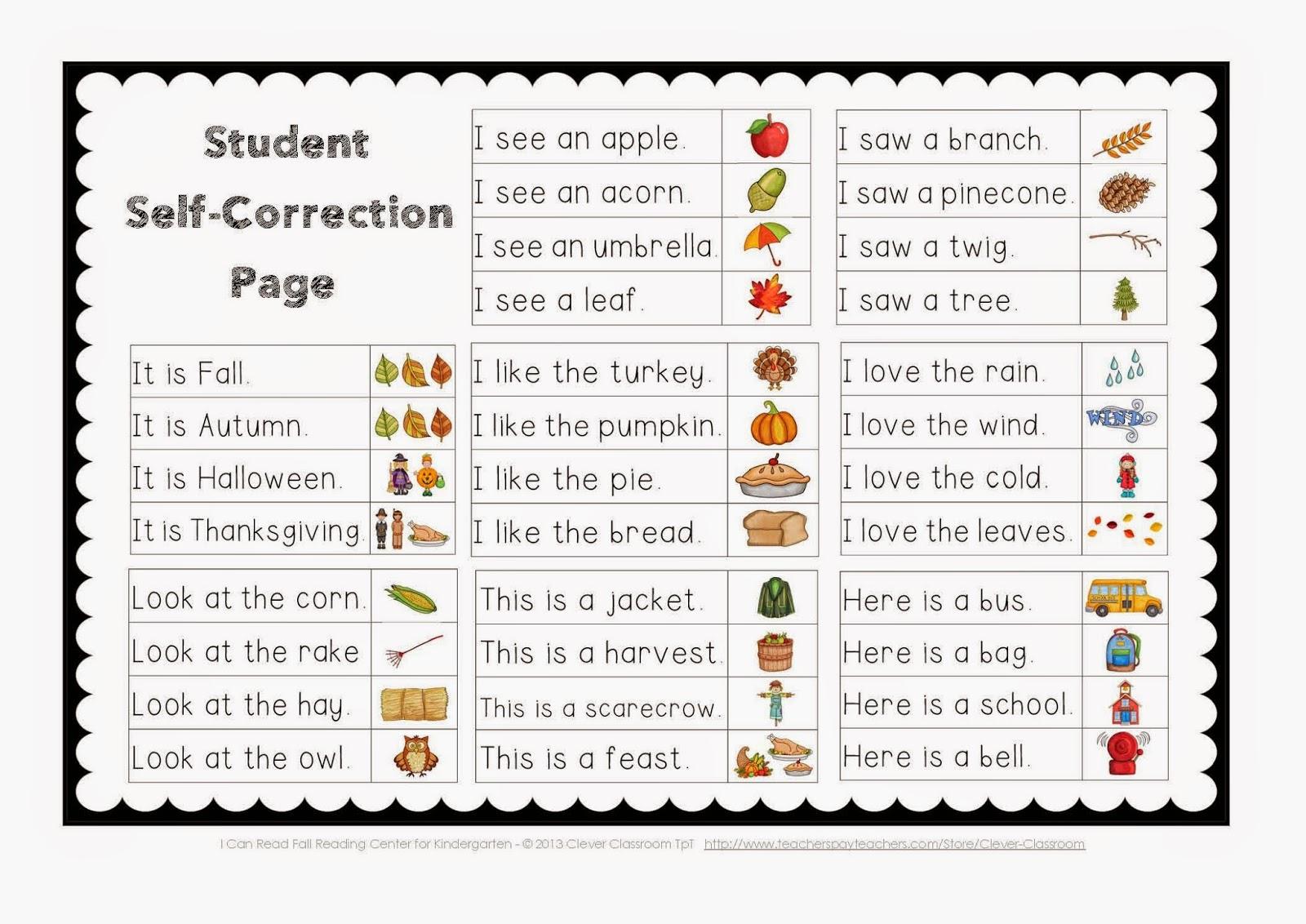 Making And Writing Sentences The Bundle