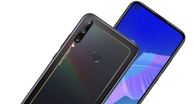 إطلاق Huawei P40 Lite E في أوروبا