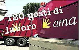 adessolavoro.com - AMA Roma lavoro