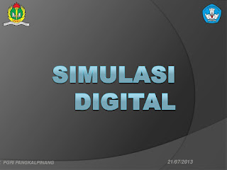 Simulasi Digital