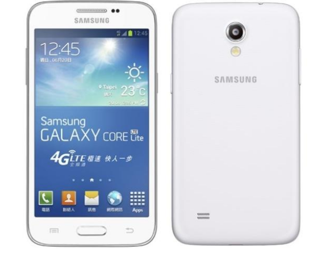 Samsung Galaxy Core Lite Secret Codes, Hidden Menu Galaxy Core Lite