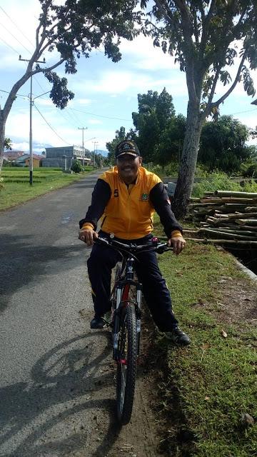 Mardison, Pendaftaran Balon Wako/Wawako di Golkar Tunggu Arahan DPP