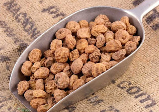 The Health Benefits Of Tiger Nuts