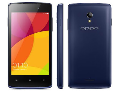 Oppo Joy Plus R1011 RAM 1GB