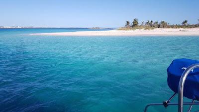 bahama sailing charters
