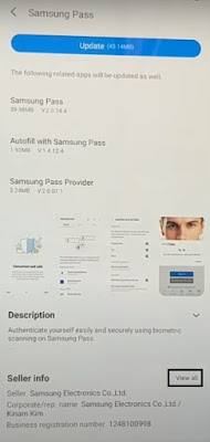 Samsung A51 Frp Bypass Android 10 U3 New Method