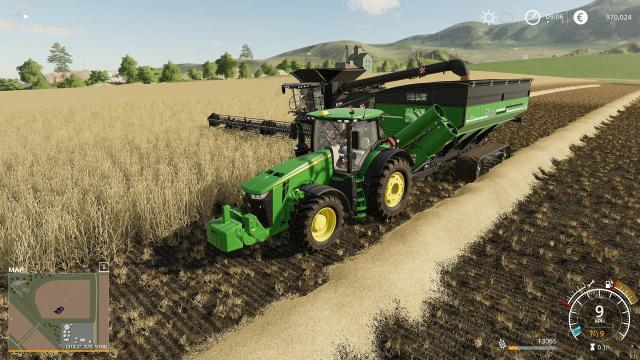 Farming Simulator 19 Update V1 1 3 Online Pt Br Play