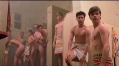 high school locker room naked