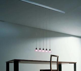20+ Lampe Schiene Küche
