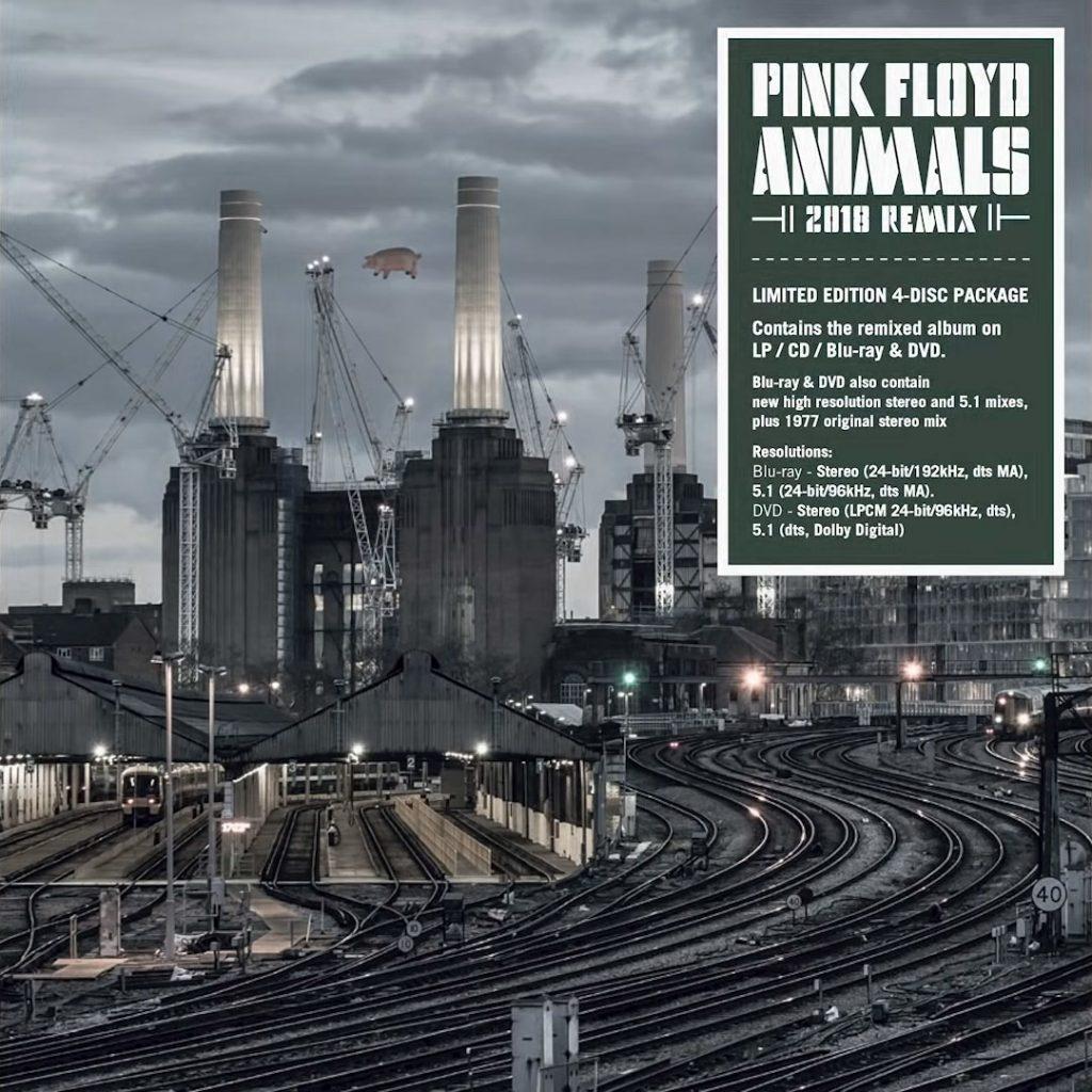 Pink Floyd. La sempiterna y punzante pregunta. - Página 13 Animals-2021-1024x1024